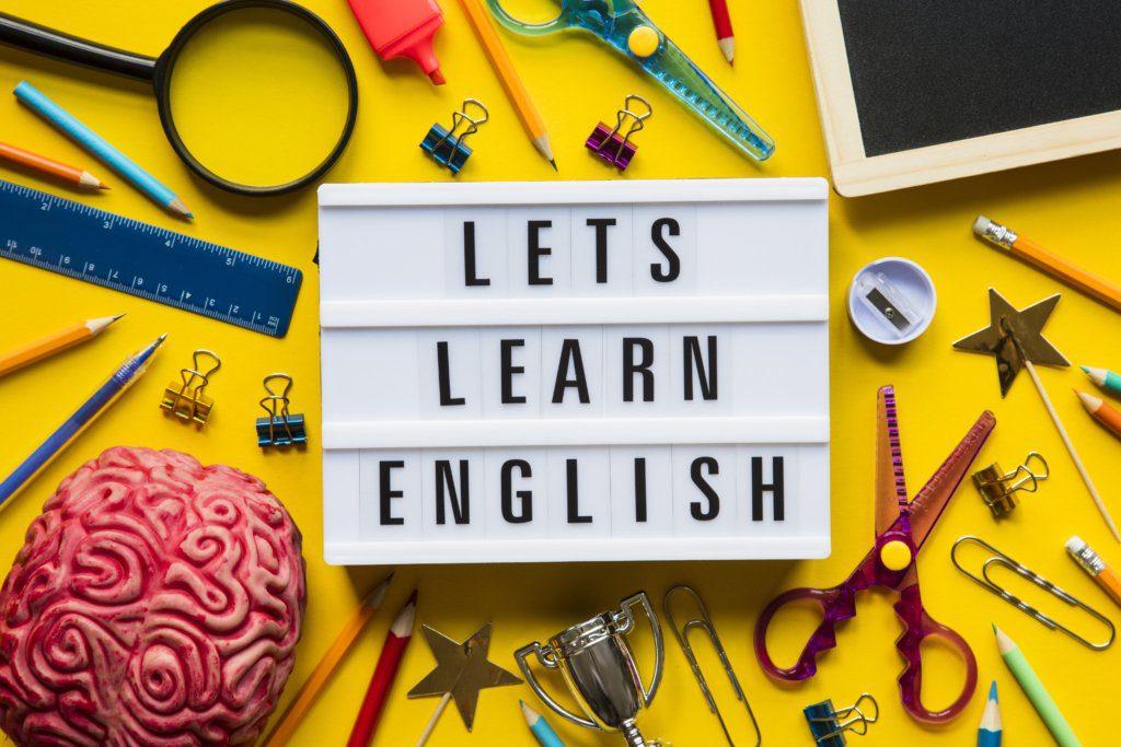 Soggiorno Studio Inglese