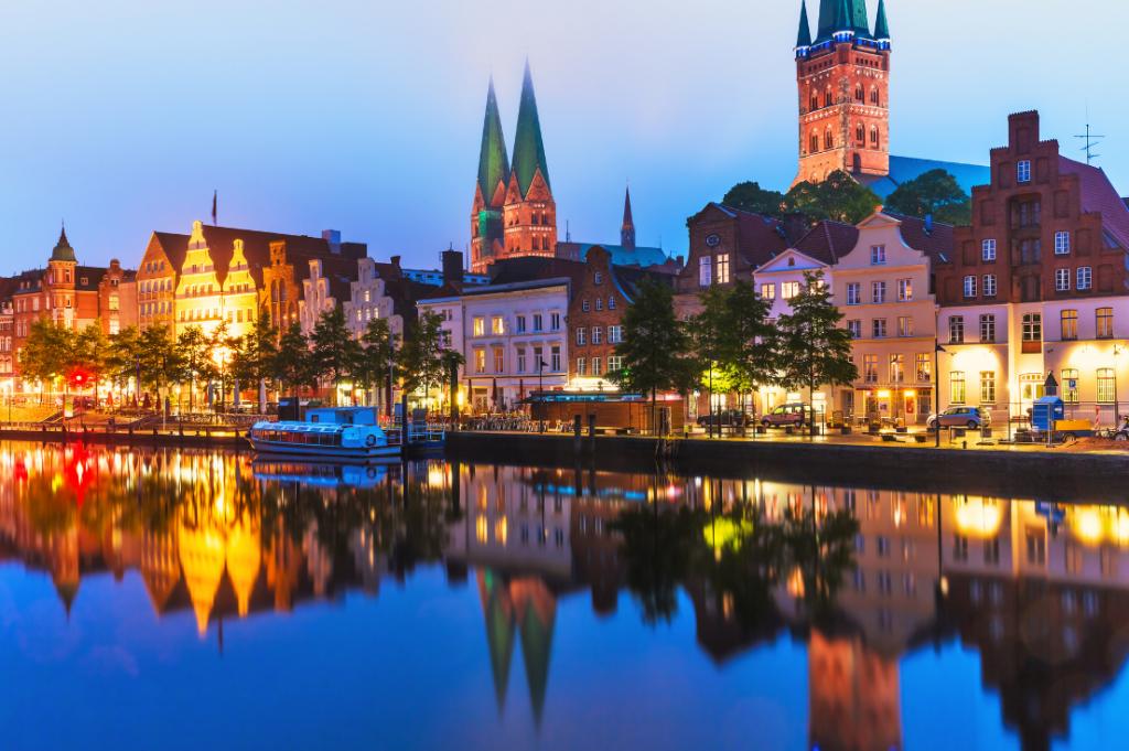 Germania- Anno all' estero